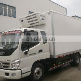 Insulated Truck Box Panel/CKD Type /Refrigerated Truck Body