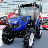 SYNBON SY1004 ,Diesel, hydraulic, 4 wheel drive, low fuel consumption, 4*4, low noise, a variety of agricultural machinery,  farm tractor