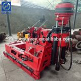 Core Drilling Rigs Used for Geological Surveying Drilling Equipment