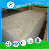 Certificate 18mm Plywood OSB For Furniture Decoration