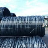 high quality 1035 wire rod by SAIP process in coil price