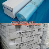 AUTO PROTECTIVE CONSUMABLES,PAINT MASKING FILM,TIRE BAGS,CAR DUST COVER,AUTO CLEAN KIT,DROP CLOTH,PA