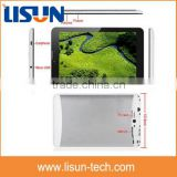 MTK8312 dual core android 4.4 cheap price 7 inch HD tablet pc 3G phone call