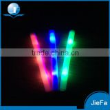 Fashion Style Low Price LED foam Stick Concert Cheering LED Glow Sticks Foam                                                                         Quality Choice