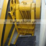 Chinese Zhengzhou Mining Machinery high effeciency newest style 200X300 stone-to-sand jaw crusher