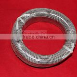 Restistance k type thermocouple wire