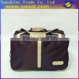 The top quality nylon luggage trolley travel bag (HL1)                                                                         Quality Choice