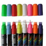 Aluminum Tube Liquid Chalk Marker Pen