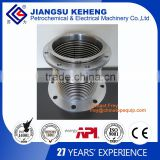 single pipe expansion joint universal pipe expansion joint Elbow pressure balanced pipe expansion joints