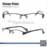 Wholesale Metal Cheap Prescription Glasses Oculos Men