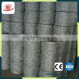 Factory Price barbed wire price per roll barbed wire brackets