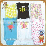 2015 Wholesale Baby Clothing Toddler Sleeper Closeout