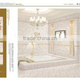 300*600 cheap water proof ceramic wall tile
