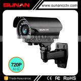 Popular 2.8-12mm Low-Illumination IR Waterproof ahd cctv camera model