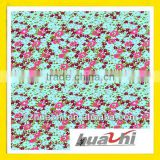 Spandex Polyester Fabric | Polyester DTY Printing Fabric turkish clothing manufacturer fabric