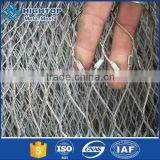 ss 304 hand woven building cable wire rope mesh /animal fence products