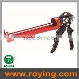silicone applicator gun aluminum caulking gun