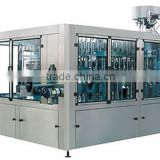 Automatic liquid soap filling machine water filling system                                                                         Quality Choice