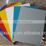 Australia Cladding Mirror Aluminium composite panel for Internal and external wall
