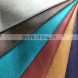 100% Polyester Sofa Upholstery Fabric With Microfleece Backing/Upholstery Velvet/ Embossed Velvet Fabric