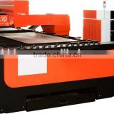 Huahai laser 500w 1000w Stainless steel Aluminum Carbon Steel Galvanized Plate Fiber Laser Cutting Machine For Metal                                                                         Quality Choice