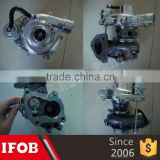 IFOB Auto Parts and Accessories Engine Parts 17201-30030 turbo For Toyota Car