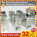 Kindle Professional Customized Sheet Metal Fabrication Service oem metal sheet fabrication stainless steel railings & fabricati