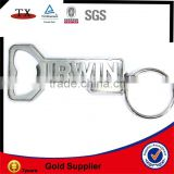customs keychain fashion metal bottle opener