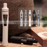 Wholesaler Top Chances Subohm All-in-one Kit Joyetech eGo AIO with 2ml Capactiy 1500mAh Battery Suit for Cubis BF Coils