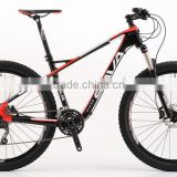 27.5*17inch Mountain bikes for Racing