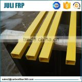 Pultruded FRP Rectangular / Square Tube / Hollow Sections                                                                         Quality Choice