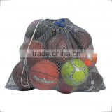 PP leno mesh net bag for fruit and vegetable mesh bag