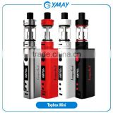 Newest Vapor starter kit Kanger Topbox Mini 4ml/tc 75w mod vs Topbox Nano 3.2ml/tc 60w mod