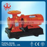 GBW style horizontal concentrated sulfuric acid pump