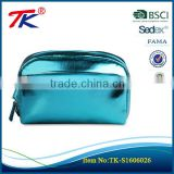 Korean-style small portable hand bag large capacity cosmetic bag admission package makeup case                                                                                                         Supplier's Choice