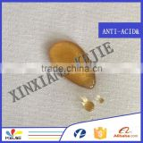 high quality cheap price cotton teflon treated waterproof/oilproof twill fabric for kitchen