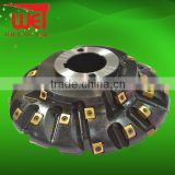 Special Made Customize According Customer requirement Corn Milling Cutter