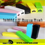 For mobile phone Power bank 2600mah