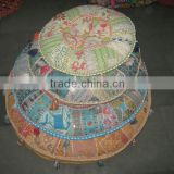 Wholesale Lots of INDIAN HANDWORK ALTERATION FLOOR CUSHION~Source directly from manufacturer in INDIA