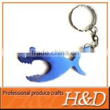 fish bottle opener with customised