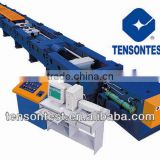 Horizontal Tensile Tester+Wire Rope Horizontal Tensile Test Bench/Long Stroke, Flat Bed, Horizontal Tensile Tester for Rope