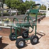 Water Hose Reel Cart 300 FT Outdoor Garden Wagon                                                                         Quality Choice