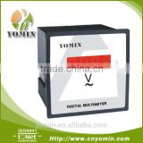 Manufacturer Digital Panel Meter,96*96 Direct Input AC Voltmeter Meter DB-V96 Electrical Supplies