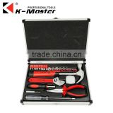 K-Mastet 26 pcs hardware electric tool set mechanical tools set