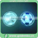 2014 Brazil World Cup soccer clothes PVC light