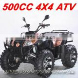 500CC ROAD LEGAL QUAD (MC-396)
