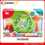 2015 new item musical instruments set for baby