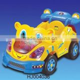 Very popular Battery operated baby toy car