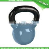 Colored Competition Neoprene Kettlebells 15kg                                                                         Quality Choice