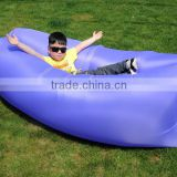 innovative products for sell inflatable sleeping bag air sofa bed baby sleeping bag
